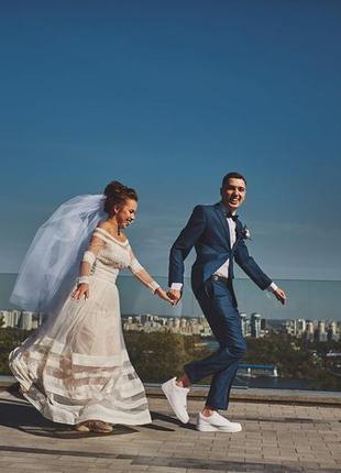 Свадебное платье tesoro