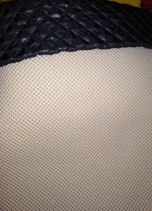 Вставка (утеплитель, носок, вкладка) в резиновые сапоги 37р5 фото