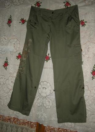 Супер брюки р.48-250грн.