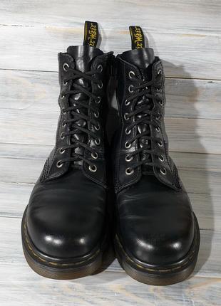 Ботинки dr. martens, uk4 / 37