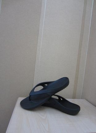 Вьетнамки crocs kadee ii flip, оригинал, р.36