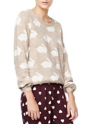 Oysho свитер