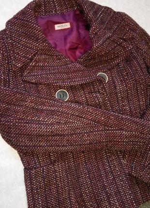 Шикарнейший пиджак max & co (max mara), италия