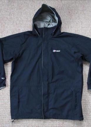 Berghaus aq2 куртка штормовка оригинал (xxl) сост.идеал