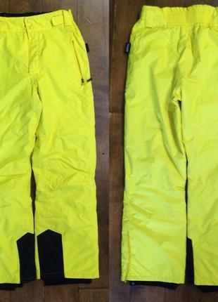 Лыжные штаны (женские) crivit р. m-l.