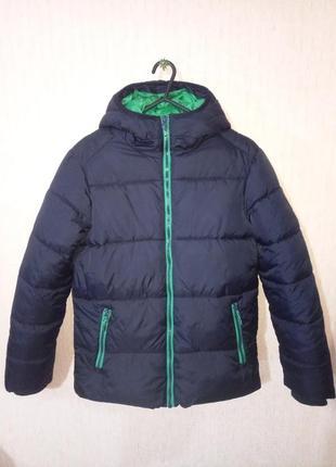 Куртка зимняя next, 11 лет