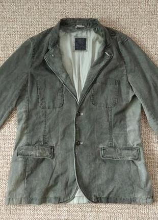 All saints evoke jacket пиджак блейзер куртка оригинал (l-xl) сост.идеал