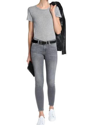 Брендовые женские коттоновые узкие джинсы marc aurel скинни skiny