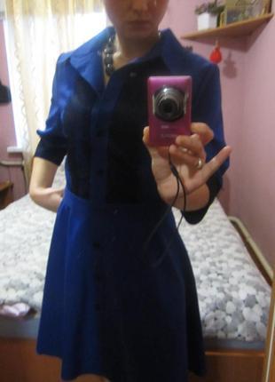 Качественное новое платье