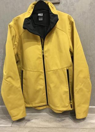 Champion venture dry куртка /кофта