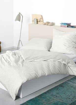 Двухстороннее постельное белье 135*200 tcm tchibo