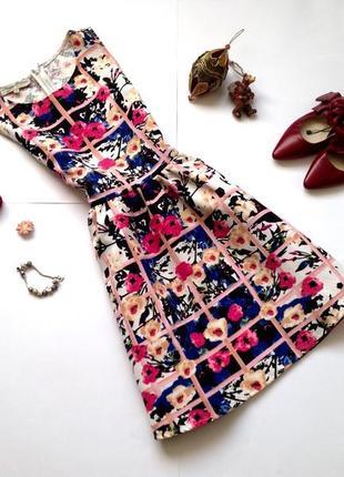Платье с пышной юбкой parisian collection. смотрите мои объявления!
