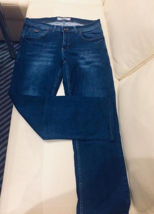 Отличные турецкие джинсы revolt!