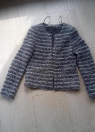Тёплый питжак