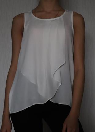 Блуза майка m&co