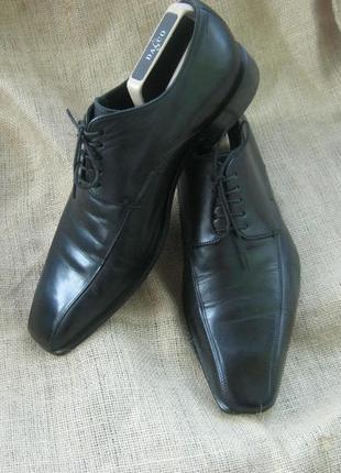 Туфли мужские hugo boss