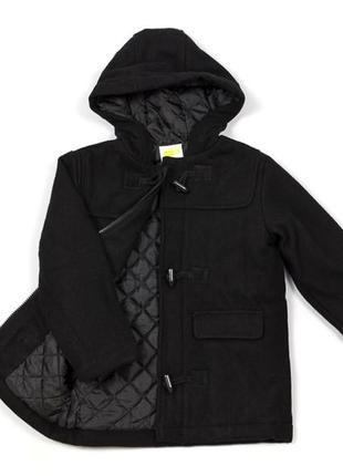 Стильное пальто для мальчика crazy8 распродажа