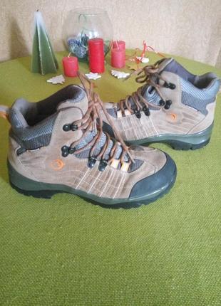 Ботинки trevolution с  системой outdoor