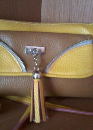 Летняя, маленькая, удобная сумочка(торг уместен)