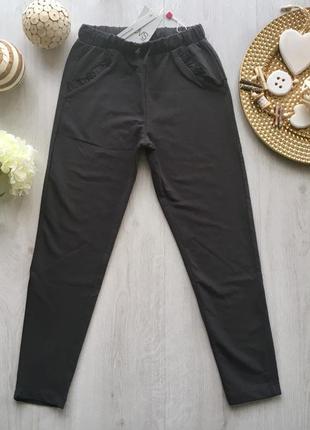 Спортивные штаны для девочки (италия)