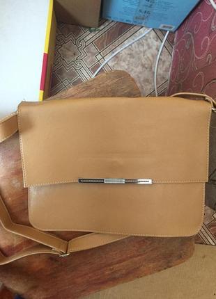 Новый клатч, сумка женская