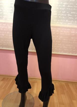 Летние штаны asos, вискоза, размер 50