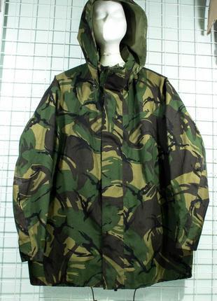 Куртка камуфляжная мужская штормовка для рыбалки, охоты. размер где то на l