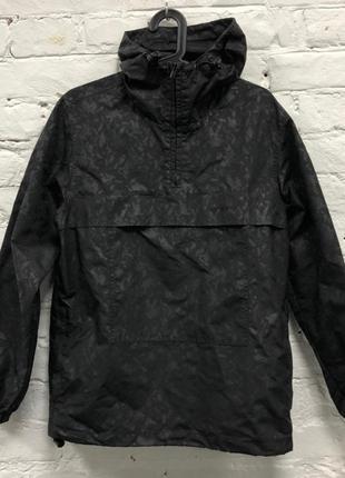 Анорак куртка carhartt wip windbreaker pullover