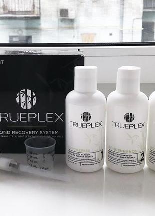 Супер процедура для восстановления волос trueplex сша