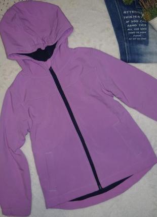 Куртка topolino (р.116 на 6років) курточка1