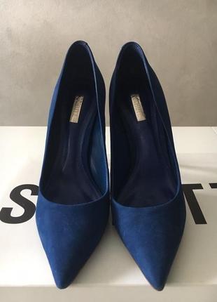 Туфли лодочки schutz, размер 36