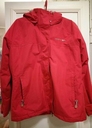 Лыжная куртка, ветровка, штормовка, мембрана