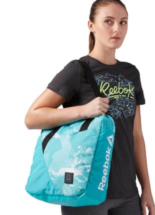 Спортивная сумка reebok, оригинал