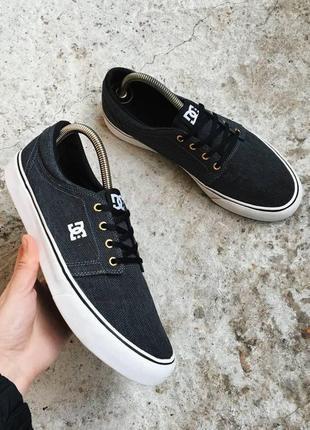 Кеды, кроссовки dc shoes skatboard