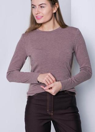 Свитер, пуловер, джемпер, свитшот солли grand, 46