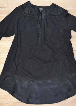 Туника-платье h&m