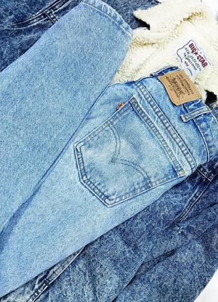 Levis джинсы женские