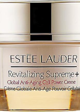 Крем  estee lauder  revitalizing supreme
