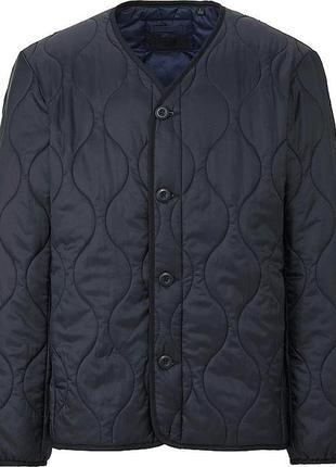 Куртка пиджак uniqlo