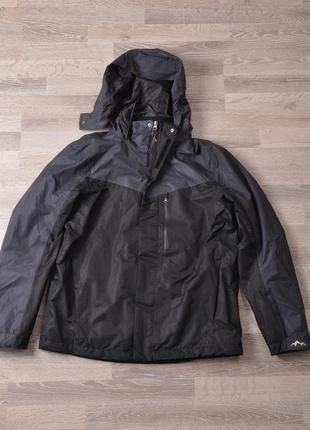 Куртка на флисовой подкладке, м, германия