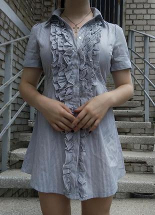 Невероятно красивое платье-туника