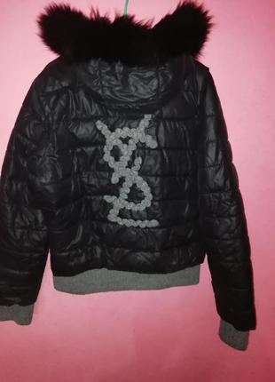 Куртка осень, зима