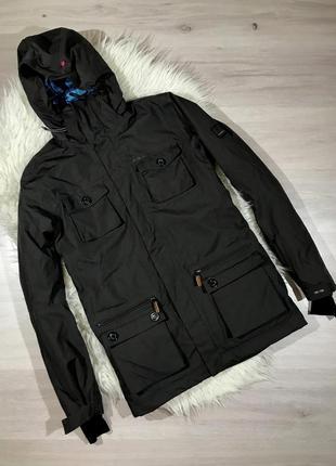 Куртка горнолыжная утепленная мужская o'neill 10k-10k freedom series из новой модели