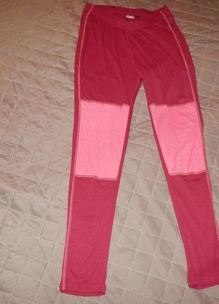 Термо штаны crivit р.м(48-50) поддева