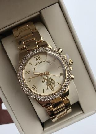 Женские наручные часы купить u.s. polo