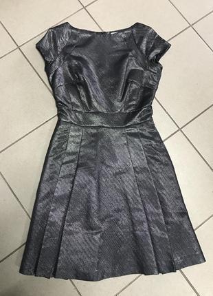 Платье фирменное стильное модное дорогой бренд reiss размер xs или 34