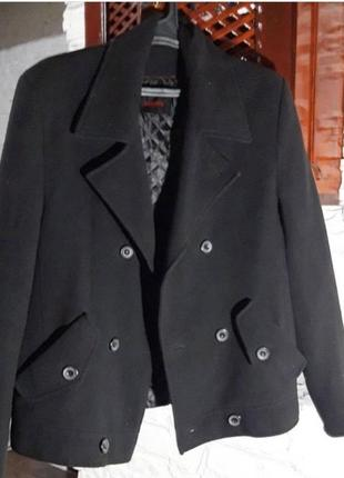 f2dcb35107f ✓ Мужские пальто в Кривом Роге 2019 ✓ - купить по доступной цене в ...