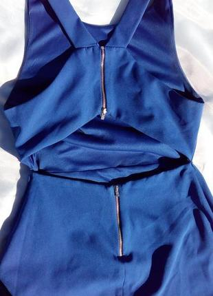 Крутое платье zara