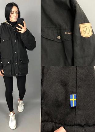 Куртка парка  fjallraven