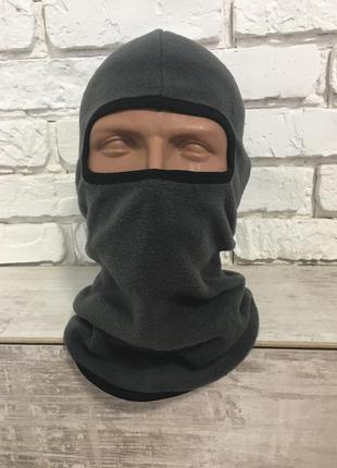 Балаклава маска підшльомник